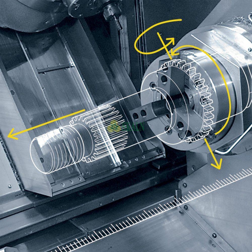 导轨油应用于重型机床导轨