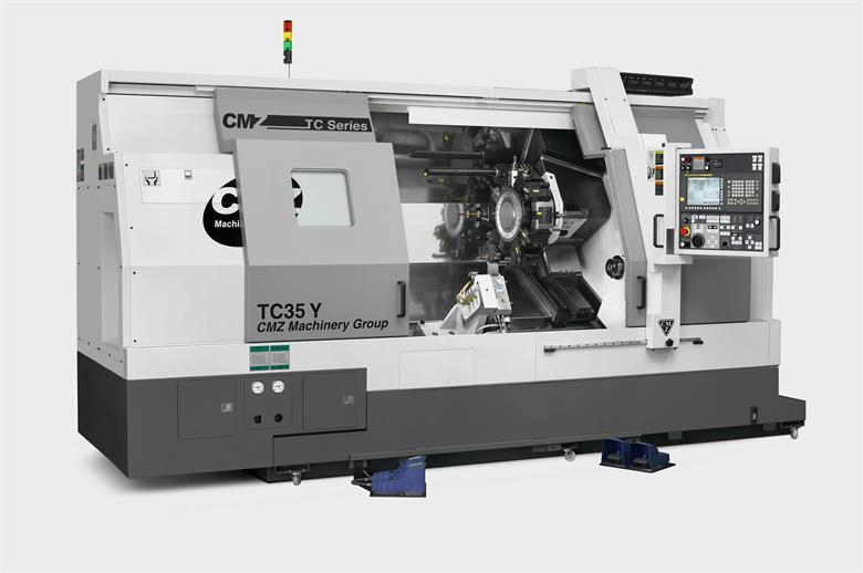 导轨油可应用于CNC加工中心机床