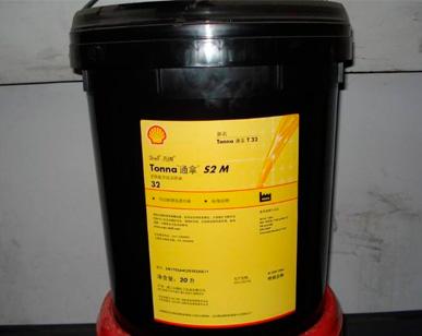 壳牌通拿(Tonna) S2 M 32号 机床加工中心专用导轨油